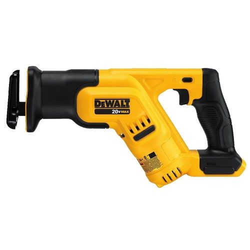 DEWALT DCS387B 20-volt MAX Compact Reciprocating Saw (Bare Tool Only)