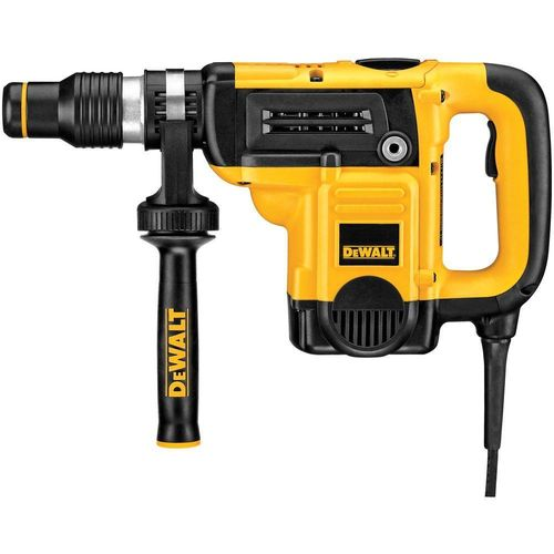 DEWALT D25501 1-9/16-Inch SDS Max Combination Hammer Kit