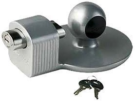 "MASTERLOCK 2-5/16"" Trailer Coupler Lock"