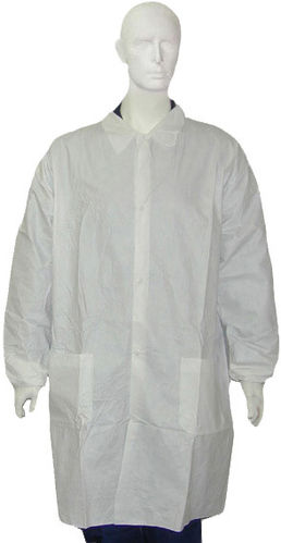 ProTekt Disposable Lab Coat (2X)