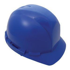 SAS Hard Hat 6-Point Ratchet Blue