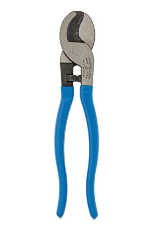 "CHANNEL LOCK 9-1/2"" Cable Cutting Plier"