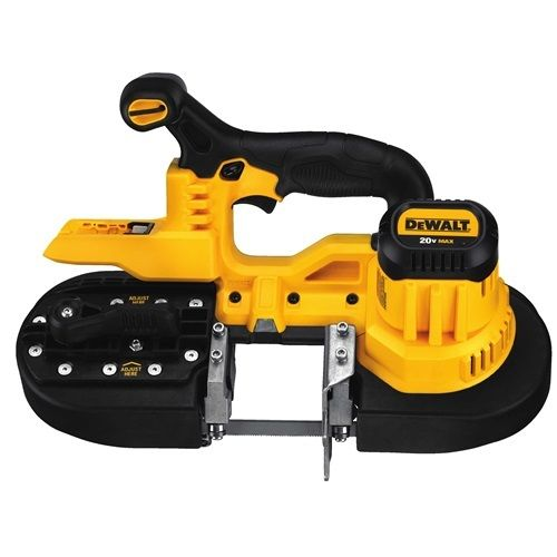DEWALT 20V MAX Li-Ion Band Saw (Tool Only)