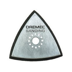 DREMEL Multi-Max Hook & Loop Sanding Pad