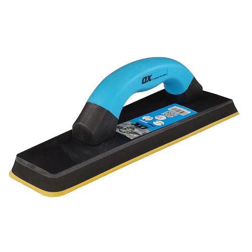 "OX 11"" x 3"" Pro Gum-Rubber Float"