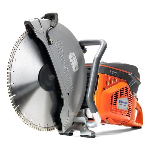 "HUSQVARNA K970 Gen III 14"" Power Cutter"