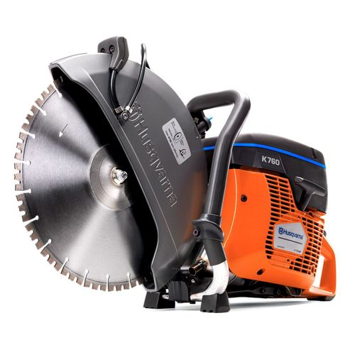 "HUSQVARNA K760 14"" Power Cutter"
